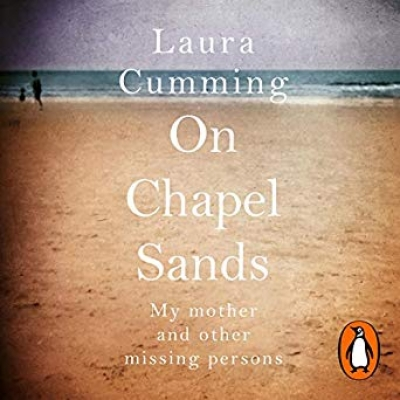 Cover for On Chapel Sands by L M Boston