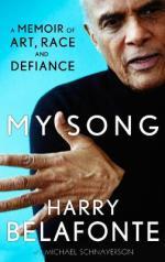 My Song : A Memoir of Art, Race & Defiance