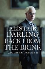 Cover for Back from the Brink : 1,000 Days at Number 11 by Alistair Darling