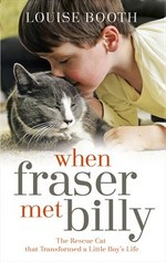 Cover for When Fraser Met Billy by Louise Booth