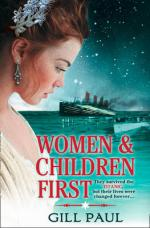 Cover for Women and Children First by Gill Paul