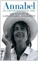 Annabel by Lady Annabel Goldsmith