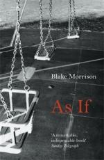 Cover for As If by Blake Morrison