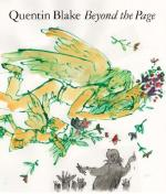 Cover for Beyond the Page by Quentin Blake