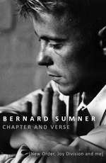 Divided Joy by Bernard Sumner