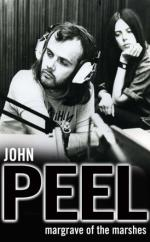 Margrave Of The Marshes by John Peel and Sheila Ravenscroft