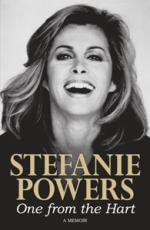 One from the Hart : A Memoir by Stefanie Powers