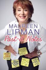 Past-it Notes by Maureen Lipman