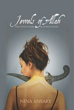 Jewels of Allah The Untold Story of Women in Iran by Nina Ansary
