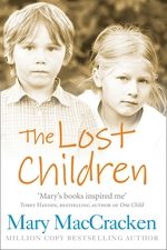 Cover for The Lost Children by Mary MacCracken