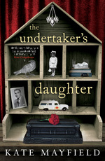 The Undertaker's Daughter by Kate Mayfield