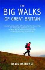 Big Walks Of Great Britain by David Bathurst