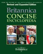 Britannica Concise Encyclopedia 2006 by cyclopaedia Britannica