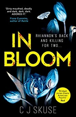 Cover for In Bloom by C. J. Skuse
