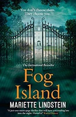 Fog Island