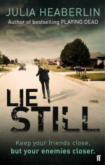 Cover for Lie Still by Julia Heaberlin