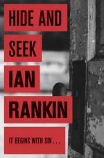 Book Cover for Hide & Seek by Ian Rankin