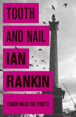 Book Cover for Tooth & Nail by Ian Rankin
