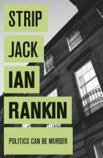 Book Cover for Strip Jack by Ian Rankin