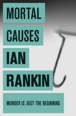 Book Cover for Mortal Causes by Ian Rankin