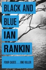 Book Cover for Black & Blue by Ian Rankin