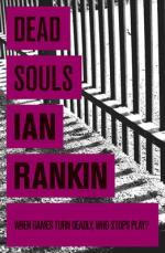 Book Cover for Dead Souls by Ian Rankin