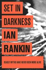 Book Cover for Set in Darkness by Ian Rankin