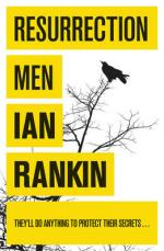 Book Cover for Resurrection Men by Ian Rankin