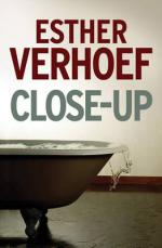 Cover for Close-up by Esther Verhoef