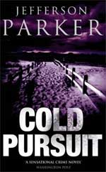 Cover for Cold Pursuit by Jefferson Parker