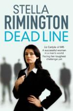 Cover for Dead Line by Stella Rimington