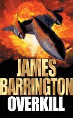 Cover for Overkill by James Barrington