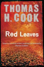 Red Leaves by