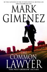 Cover for The Common Lawyer by Mark Gimenez