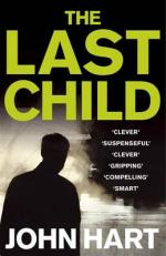 Cover for The Last Child by John Hart