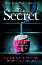 Cover for The Secret by Katerina Diamond