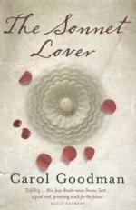 Cover for The Sonnet Lover by Carol Goodman