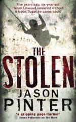 The Stolen by Jason Pinter