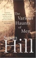Various Haunts Of Men by Susan Hill