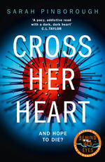Book Cover for Cross Her Heart by Sarah Pinborough