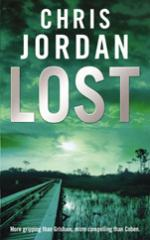 Cover for Lost by Chris Jordan