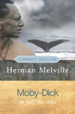 Cover for Moby Dick by Herman Melville