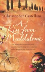 A Kiss from Maddalena by Christopher Castellani