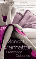 Midnight In Manhattan by Francesca Delbanco