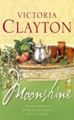 Moonshine by Victoria Clayton