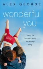 Wonderful You by Alex George