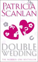 Double Wedding by Patricia Scanlan