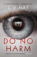 Book Cover for Do No Harm by Lucy V. Hay