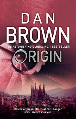 Origin (Robert Langdon Book 5)