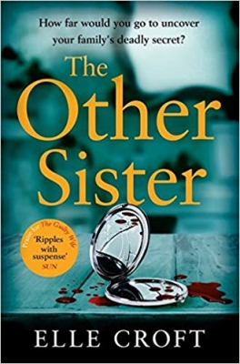 Cover for The Other Sister  by Elle Croft